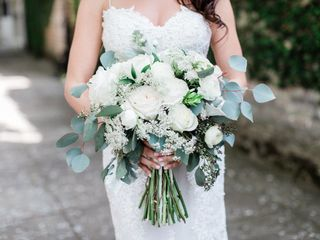 Ivory and Beau Bridal Boutique 5