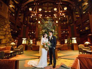 Disney's Fairy Tale Weddings California 5