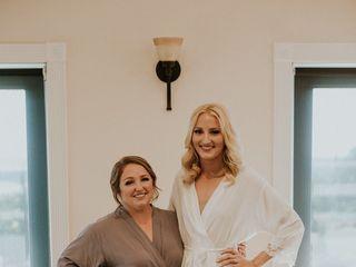 Sonar Beauty Salon and Bridal Nook 5