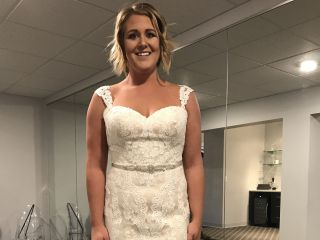 Renee Austin Wedding 5