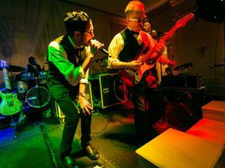 King David Band 1