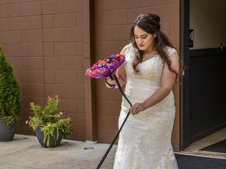 Wendy's Bridal Columbus 6