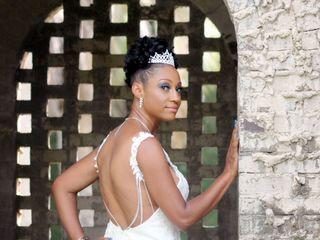 Diva's Boutiqe and Bridal 1