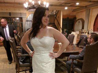Sister's Bridal Boutique 4