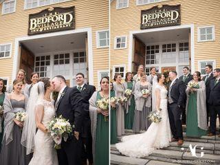 The Bedford Village Inn 4