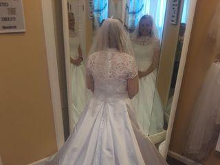 Bride 'N Groom 3