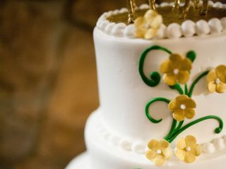 Wedding Wonderland Cake Shop 7