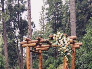 SkyPark Weddings 3