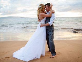 Island Wedding Memories - Maui 5