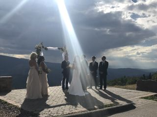 J. Andrew's Bridal + Formal 7