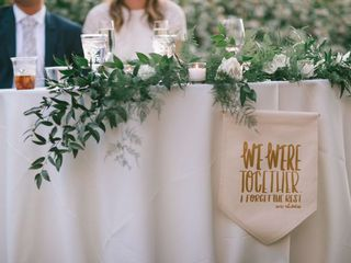 Wheat and Honey Weddings and Events 2
