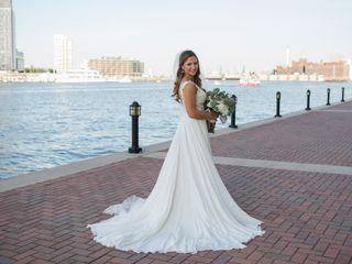 Amanda Ritchey Bridal Beauty 5