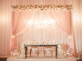 The Finishing Touch Wedding Design 7