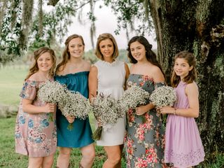 Brides by Kelly Anne + Co 5