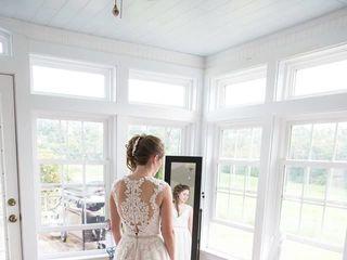 Special Moments Bridal Shop 1