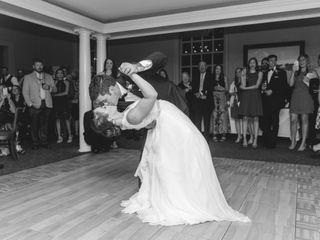 Arbor Union Wedding Photography 7
