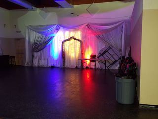 ABQ Party Space 6