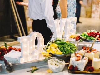 Blue Elephant Catering 4