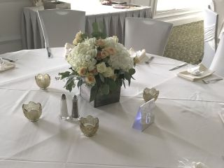 Patricia's Weddings and Custom Cakes 3
