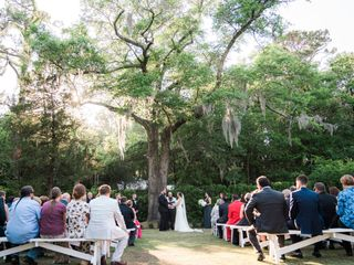 Will Poole, Wedding Officiant 5