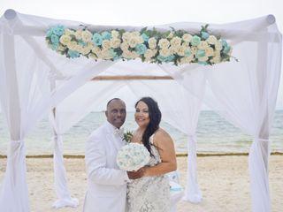 The Bridal Flower 3