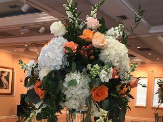 Flowers by Sandra 2