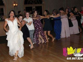D.H. Productions DJ's For All Occasions 1