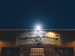 Winter Park Farmer's Market 5