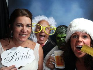 Picture Time Photo Booths 2