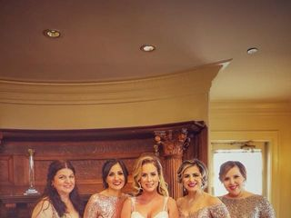 Blowout Bridal 2