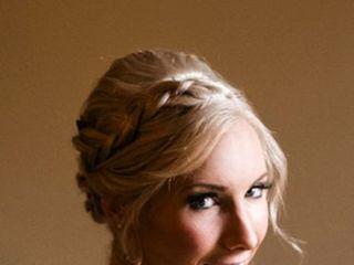 Baltimore Bridal Hair 7