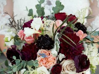 Justine's Flowers 4