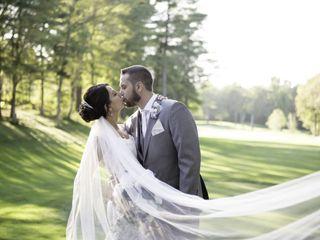 New England Weddings Photography 1