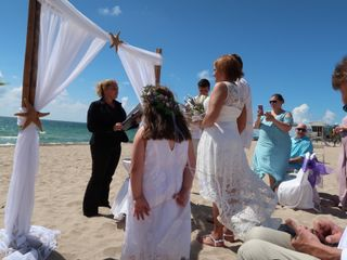Reflections Wedding Officiant 6