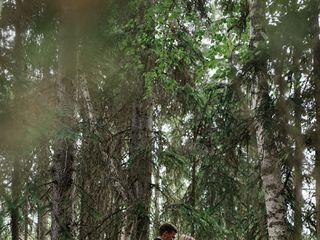 Bacio Bacio Bridal & Tuxedo 2