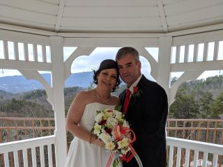Angel's View Wedding Chapel 6
