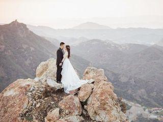 Imagine... Weddings & Special Events, LLC 2