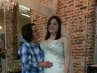 Normans  Bridal 2