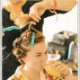 Kimberly Richard, Cosmetic Artist 1