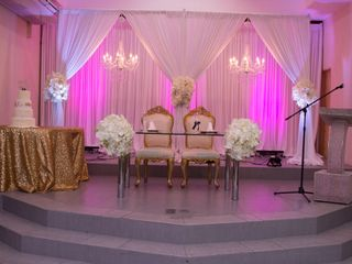 A's Creation Events Decor 6