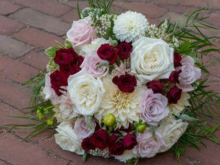 Mugford's Flower Shoppe 2
