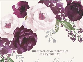 Noted Occasions Wedding Invitation Designs 3