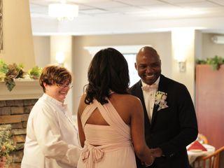Wedding Officiant DB Lorgan 7