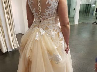 CocoMelody Bridal Boutique 6