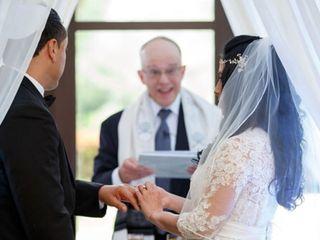 Rabbi Sanford Olshansky 1