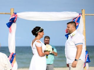 Ideal I Do's - South Florida Beach Weddings 7