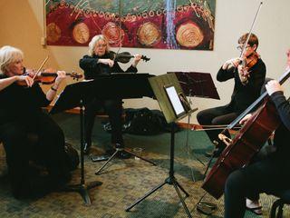 Nelson String Quartet 2