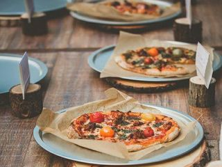 Wheat & Fire Pizza Catering 2