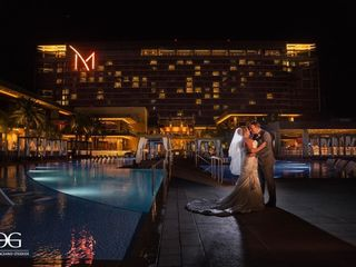 The M Resort 3