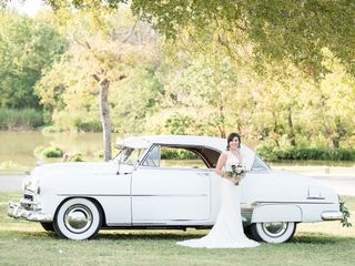 DFW Vintage Cars 5